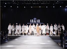 极致搭配,AR&AR打造女性时尚之美