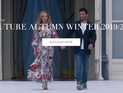 梅根订婚礼服的高定品牌获 La Perla 新东家投资
