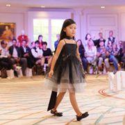 2019中國國際兒童時尚周丨PETIT MIEUX貝的屋打造華風童裝新主義