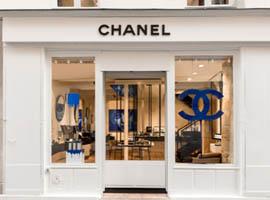 美妆零售市场潜力惊人,Dior和Chanel也开始美妆直销了