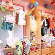 童装实体店加盟   Baletu Kids竞争力突出