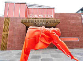 Louis Vuitton在赌什么?