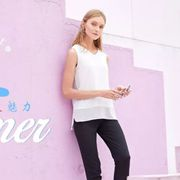 EI衣艾品牌女装---创业的选择