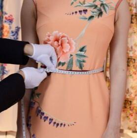 秦艺服饰专场报道 | 上海市服饰学会旗袍专业委员会专家会议