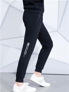 比森战狼新款休闲时尚男裤