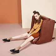 迪欧摩尼时尚鞋子质量如何?一网打尽天下女性已成时尚标签!