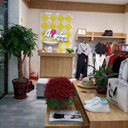 爱依莲女装新店,走进唐代时尚文化高地的陕西汉中