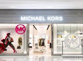 MICHAEL KORS在中国的野心