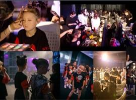 【宁波时尚节盛夏走访记】华羽金顶:以童装设计为切入点,做儿童时尚文化领域资源分享型企业