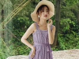 碧成萱女装 打造优雅个性的女装时尚衣橱
