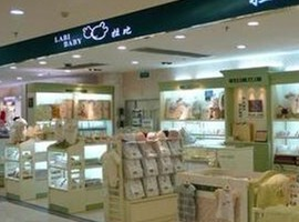 上半年净利下滑或超三成,金发拉比加快开设直营店