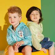 迪士尼宝宝童装给孩子们更好的时尚陪伴