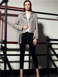 VENSSTNOR(维斯提诺)新款皮衣