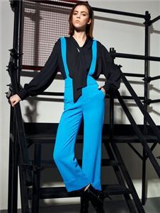 VENSSTNOR(维斯提诺)背带裤