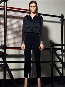 VENSSTNOR(维斯提诺)女士衬衫