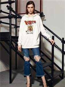 VENSSTNOR(維斯提諾)衛衣