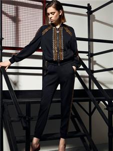 VENSSTNOR(維斯提諾)2019秋裝外套