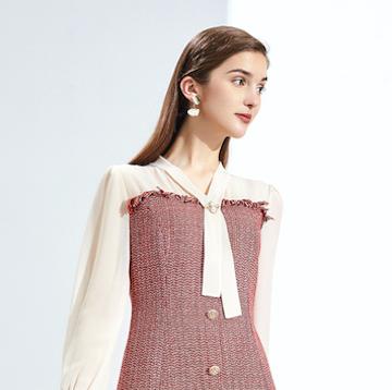 轻薄的秋装已备好 迪图DITTO女装如何演绎初秋潮流