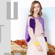 Saslax莎斯莱思女装2019秋季新品发布,追求内在的精致意趣!