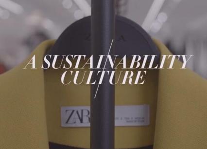 "Zara宣布:将从七大方向入手 2025年全面""可持续时尚"""