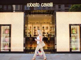 Roberto Cavalli再度卖身