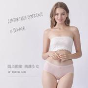欧林雅 决定这个夏天的舒适,就是这条内裤了!