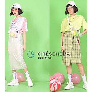 集服饰和饰品一站式购物的快时尚女装助你轻松开店