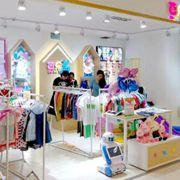 芭乐兔童装在全国已经有多少家门店?