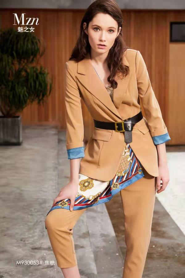 ONEONLY女装秋装新品上市了!