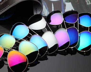 谁会买标价 4500 美元的太阳镜?