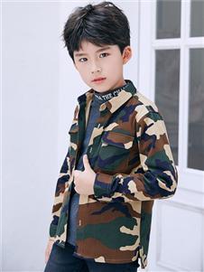嗒嘀嗒军绿色外套