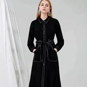 哪一种的风格服装更适合你?EI.衣艾女装为你诠释。
