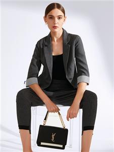 真斯贝尔新款时尚优雅套装