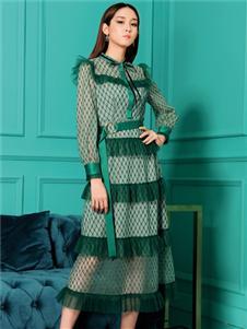 NEWFOUND紐方女裙