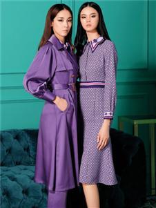 NEWFOUND紐方連衣裙
