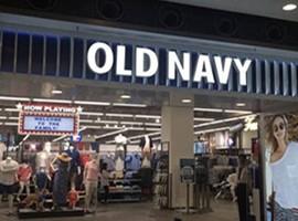 Old Navy迎来新的总裁兼首席创意官 为Athleta负责人