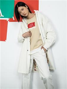 MO·陌女裝新款外套