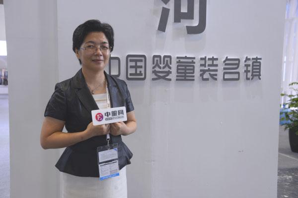 荆州展团亮相CBME孕婴童展 布局全国与转型升级势在必行
