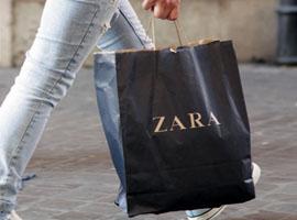 走进低调的快时尚巨头Zara