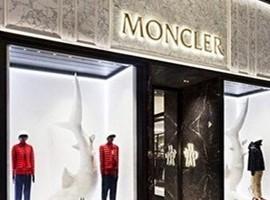 奢侈品疯狂广告々战 Moncler邀请好莱坞巨星代【言