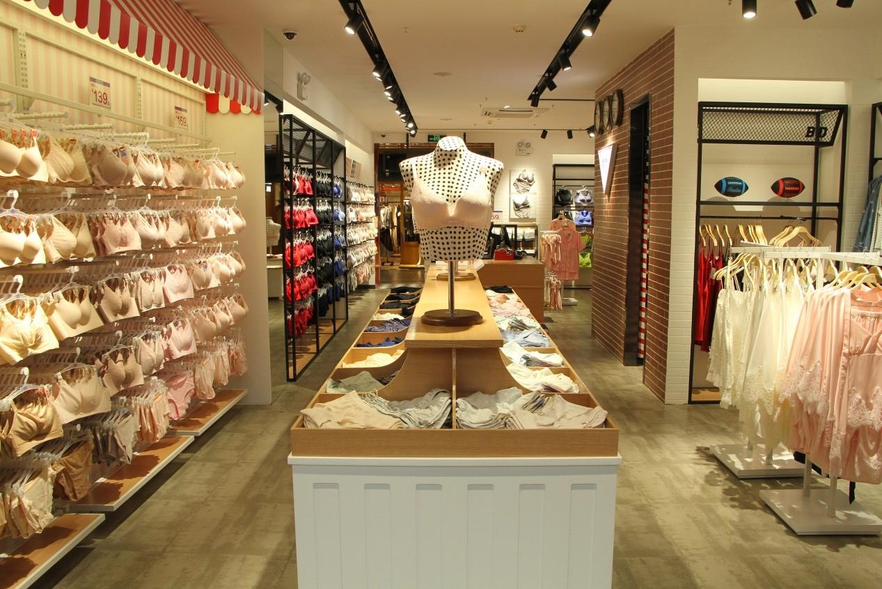 如何开一家BD美式内衣品牌店?