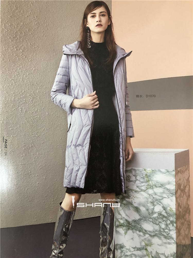 女裝批發市場一手貨源哪里有 廣州批發商秋冬19年當季新款