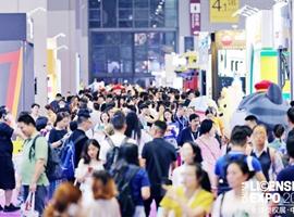 2019全球授权展•中国站盛大开幕,汇聚全品类IP促进中国授权产业链发展