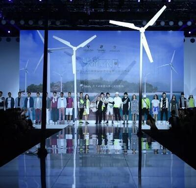 织就不凡 | VERSINO 2020春夏新品发布秀圆满成功