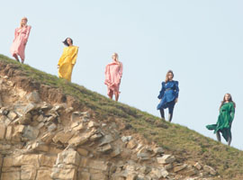 Stella McCartney 想要拯救地球,也想卖新款服装