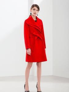 赫本家女裝新品大衣