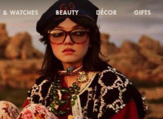 开云集团公布 2019上半年财报:旗舰品牌 Gucci 增速放缓