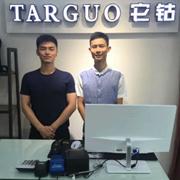 7月三家新店开业,TARGUO它钴男装加盟连锁店男装市场尽显优势