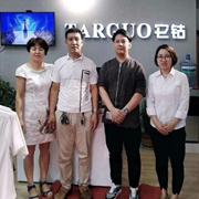 怎么加盟男装服装店呢?TARGUO它钴男装西安新店开业盛况不断