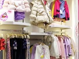 三伏天穿羽绒服的背后:童装市场壮大催热童模经济